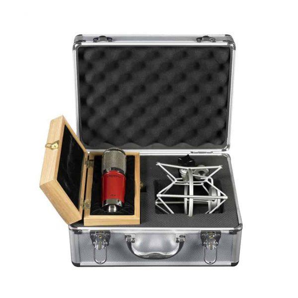 Avantone CK-6 Large Diaphragm Cardioid FET Condenser Microphone Box Mode