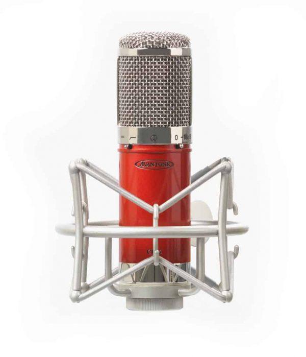 Avantone CK-6 Large Diaphragm Cardioid FET Condenser Microphone