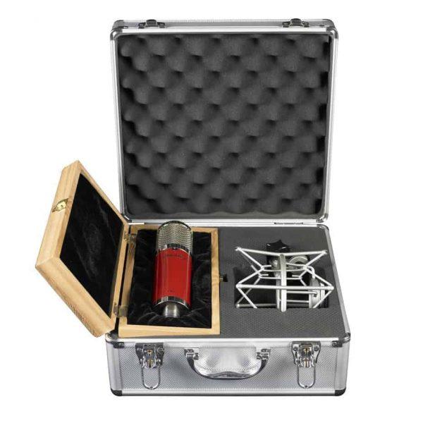 Avantone CK-7 Large Diaphragm Multi-Pattern FET Condenser Microphone Box Mode