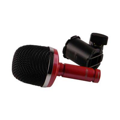 Avantone MONDO Dynamic Kick Drum Microphone