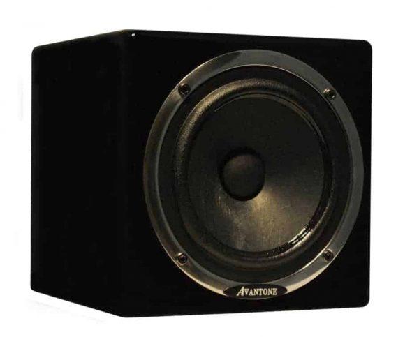 Avantone Single Passive MixCube - Black