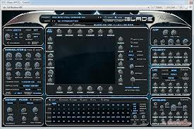 Rob Papen Blade Synthesizer