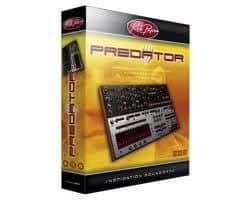Rob Papen Predator - Virtual Synthesizer