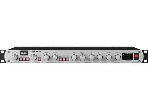 SPL Track One AD w/ Digital Output-0