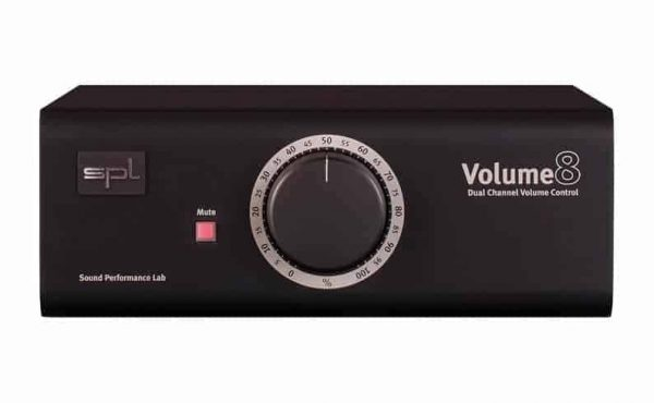 SPL Volume 8 - Monitor Controller-0