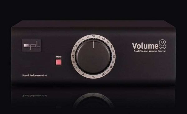 SPL Volume 8 - Monitor Controller-11550