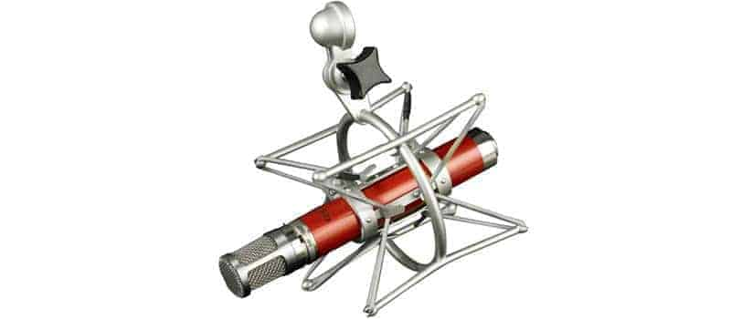 Avantone CV-28 Small-Diaphragm Tube Condenser Microphone