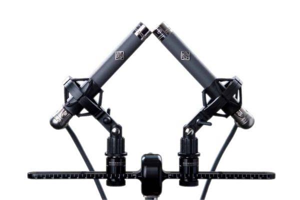 Telefunken ELA M 260 - Tube Stereo Set-12375