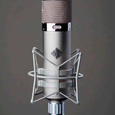 Telefunken U48 Diamond Series-0