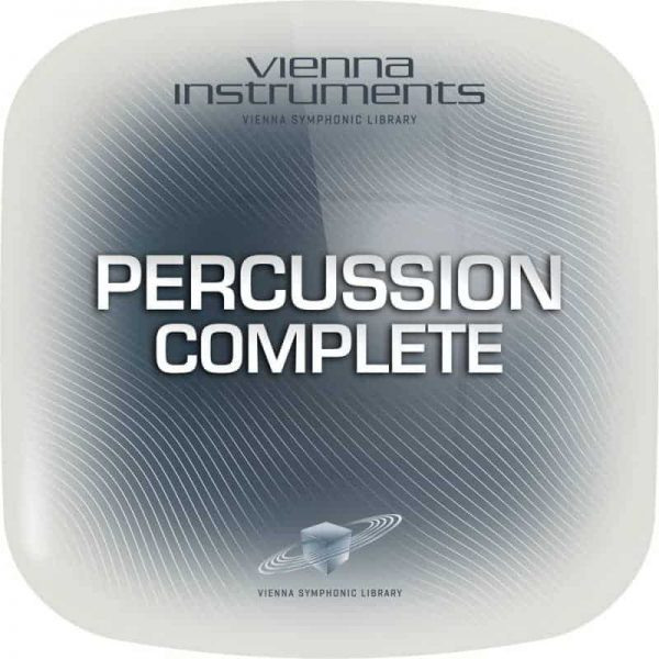 Vienna Symphonic Library Percussion Complete Standard