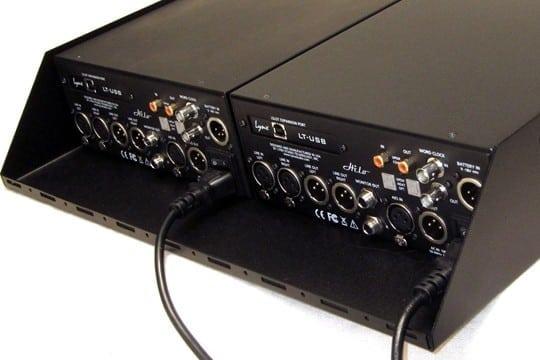 Lynx Hilo Rack - Rackmount kit for Hilo-16162