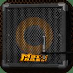 Overloud Mark Studio 2 Bass Amp Modeling System