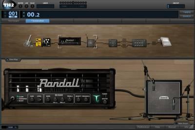 Overloud Guitar Bundle - TH2 & Mark Studio 2