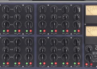 Manley 16x2 Line Mixer