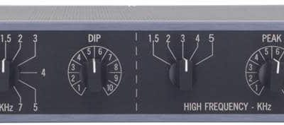 Manley Mid Frequency EQ