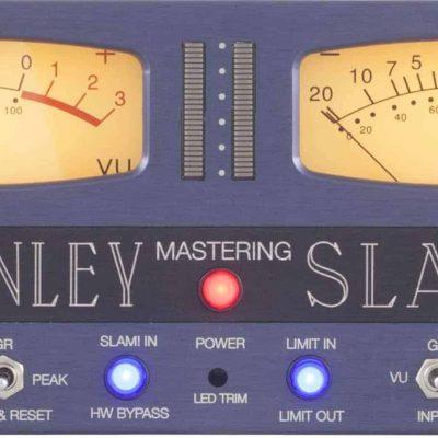 Manley Slam!® Mastering Version