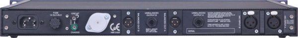 Manley Dual Mono Microphone Preamp-14541