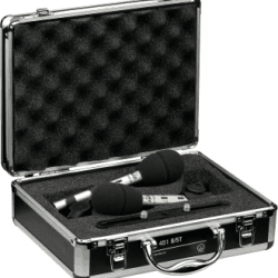AKG C451 B Stereoset Reference small-diaphragm condenser microphone