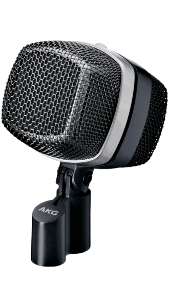 AKG D12 VR Reference large-diaphragm dynamic microphone