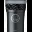 AKG D40 Professional dynamic instrument microphone