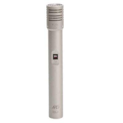Microtech Gefell M294 Cardioid Studio Condenser Microphone