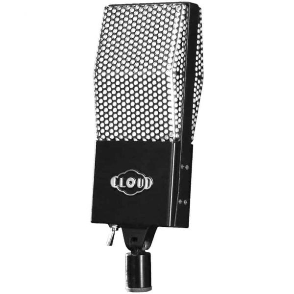 Cloud Microphones 44-A Ribbon Microphone Mode