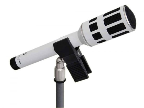 Microtech Gefell PM 860 Condenser Microphone Play Mode