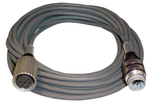 Microtech Gefell M990 Tube Condenser Microphone Cable Mode