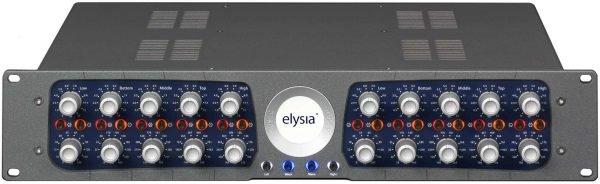 Elysia Museq - The Musical Equalizer -15432