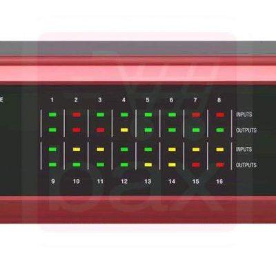 Focusrite RedNet 2 - 16 channel A-D/D-A