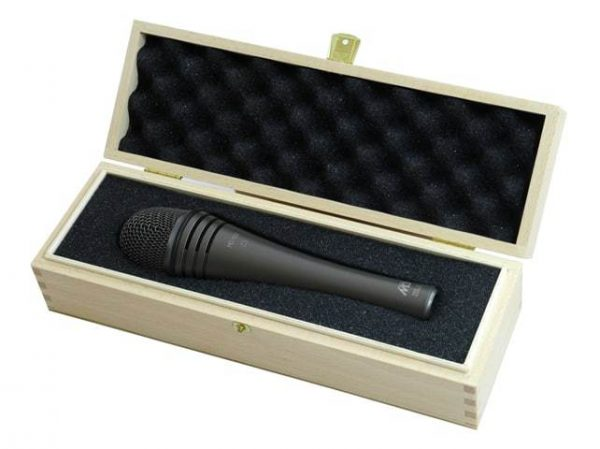 Microtech Gefell MD 100 Cardioid Dynamic Microphone Box Mode