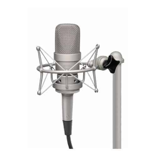 Microtech Gefell M 930 Cardioid Studio Condenser Microphone Play Mode