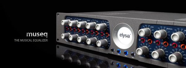 Elysia Museq - The Musical Equalizer -0