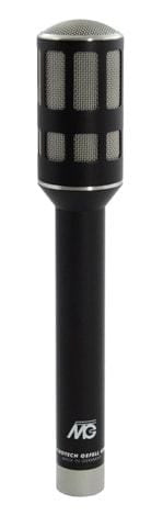 Microtech Gefell PM 860 Condenser Microphone