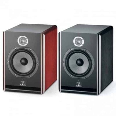 Focal Solo6 Be 2-Way Near-Field Shielded Monitor - Pair