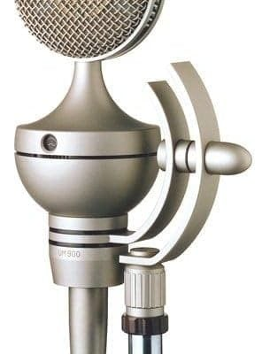 Microtech Gefell UM900 Tube Condenser Microphone