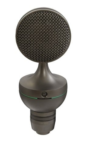 Microtech Gefell UM900 Tube Condenser Microphone Play Mode