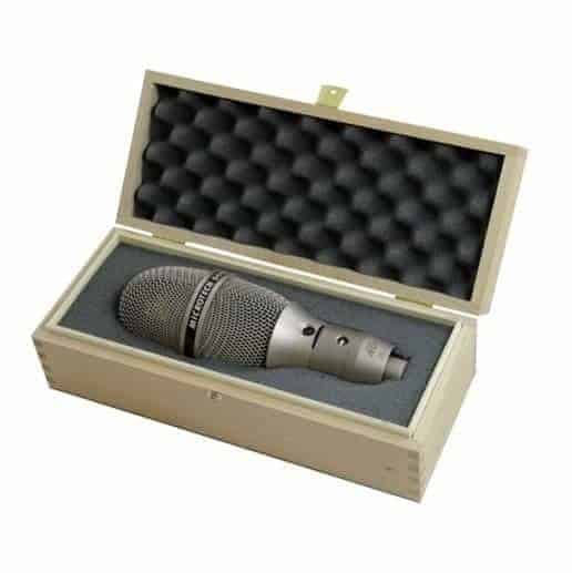 Microtech Gefell UMT 800 Switchable Condenser Microphone Box Mode