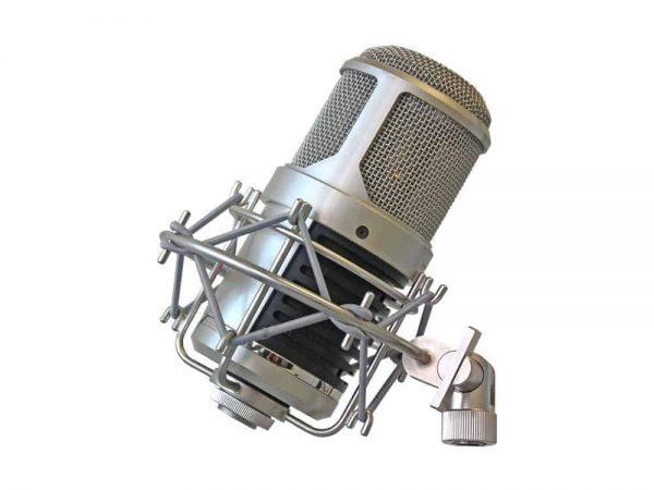 Lauten Audio LT-381 Oceanus Tube Condenser Microphone-16130