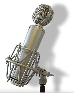 Lauten Audio LT-321 Horizon Cardioid Tube Condenser Microphone-0