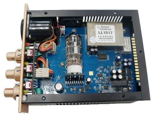 Fredenstein F602 compressor