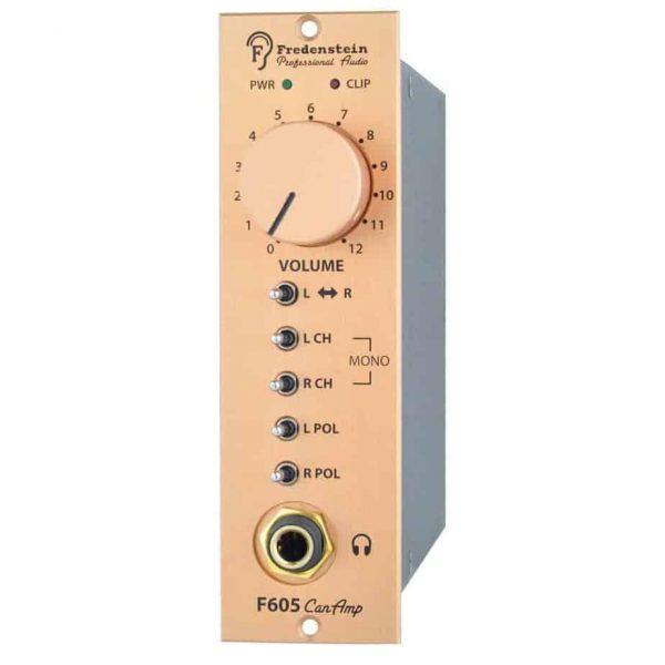 Fredenstein F605 Headphone Amplifier