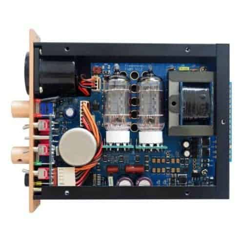 Fredenstein F609 Microphone Preamp In Mode
