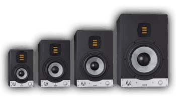 Eve Audio SC204 2-Way Monitor - Pair Multi Mode