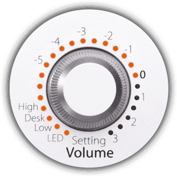 Eve Audio SC207 Monitor - Pair Mode