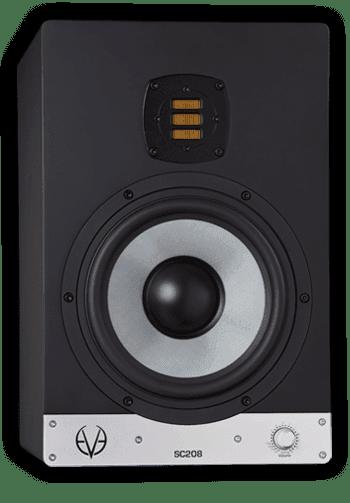 Eve Audio SC208 Monitor - Pair
