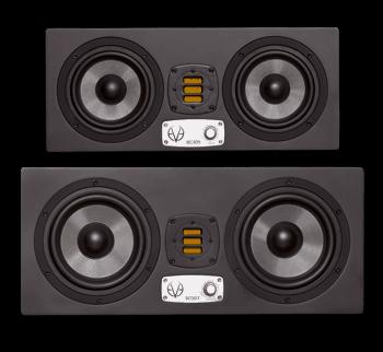 Eve Audio SC307 Monitor - Pair Mode