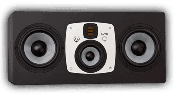Eve Audio SC408 Monitor - Pair Mode