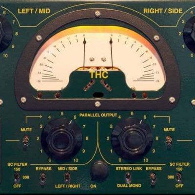 Cartec Audio Total Harmonic Compressor