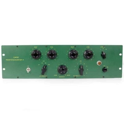 Cartec Audio EQP-1A Tube EQ